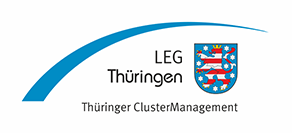 Thüringer ClusterManagement (ThCM) Logo